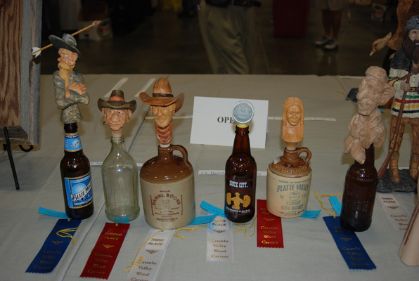 15th Annual 2016 WOODCARVING COMPETITION and EXHIBITION Annual 2016 WOODCARVING COMPETITION and EXHIBITION
